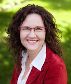 Christine Clifton, MBA