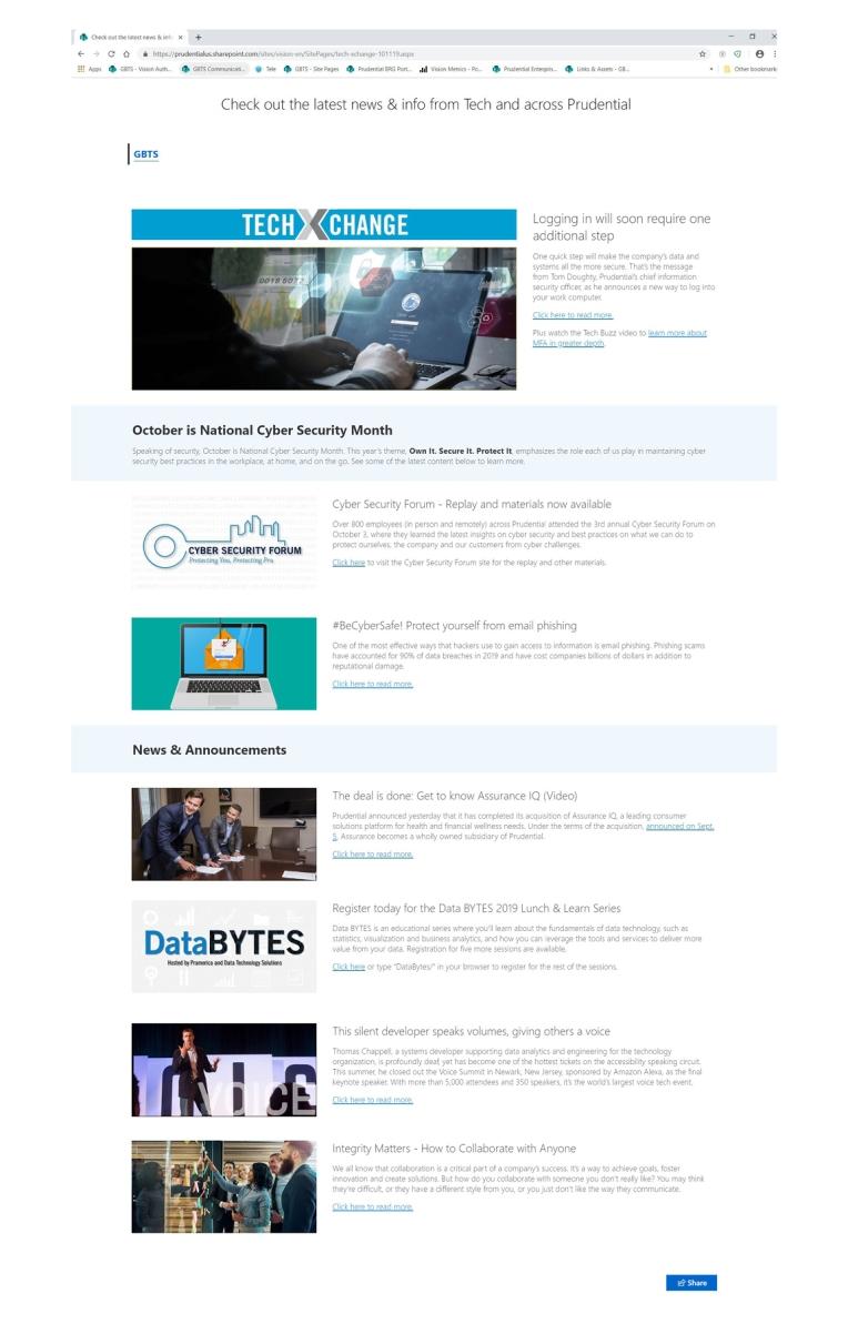Prudential_TechXchange_Newsletter